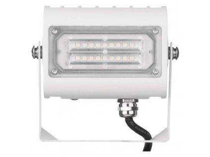 EMOS Lighting LED reflektor PROFI PLUS 15W neutrální bílá, bílý ZS2411
