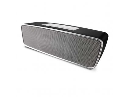 Soundbox s rádiem EMOS TKL19, černá