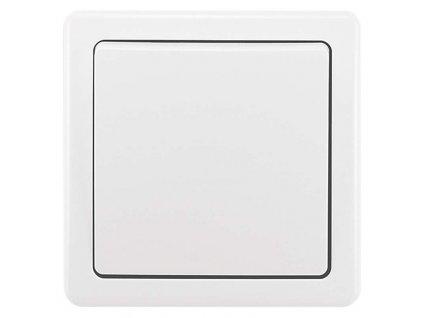 ABB Vypínač SWING, bílý ř.1 3557G-01340 A0300