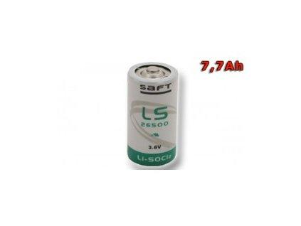 SAFT LS26500STD