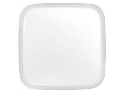 EMOS Lighting LED přisazené svítidlo Dori, čtvercové bílé 24W n.b.,IP54 ZM4314