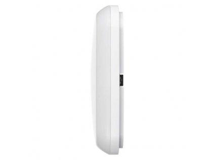 EMOS Lighting LED přisazené svítidlo Dori, čtvercové bílé 18W neut.b.,IP54 ZM4313
