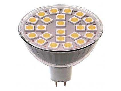 EMOS Lighting LED žárovka Classic MR16 4W GU5,3 neutrální bílá ZQ8431