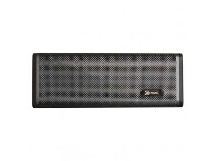 Soundbox s rádiem EMOS TKL24, titan