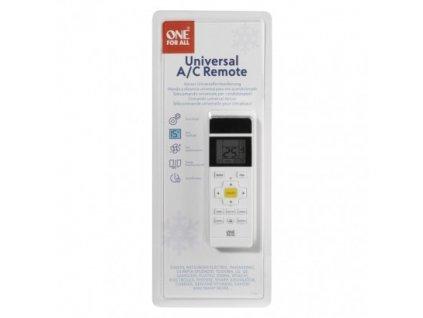 One For All Univerzální dálkový ovladač OFA pro klimatizace KE1035