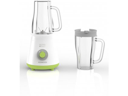 Kenwood smoothie mixer 300W zelenobílý