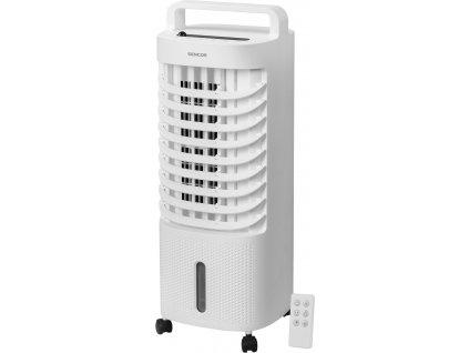 Stojanový ventilátor SENCOR SFN4031BK
