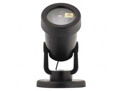 EMOS Lighting Laserový dekorativní projektor – zel./mod. teč., čas., ovl. ZY2052