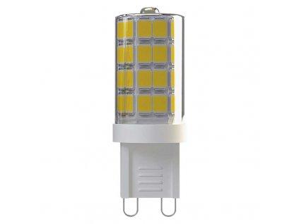 EMOS Lighting LED žárovka Classic JC A++ 3,5W G9 studená bílá ZQ9532