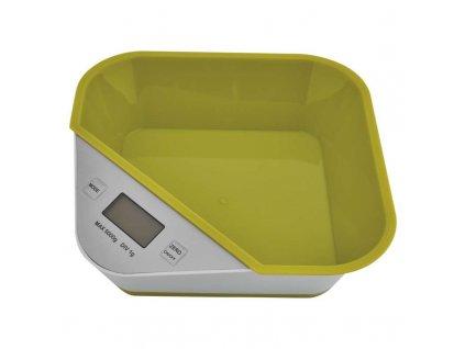 EMOS Digitální kuchyňská váha EV024, zelená EV024