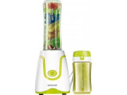 Sencor smoothie mixér zelený SBL 2211GR
