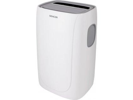 SAC MT9020C klimatizace mobilní SENCOR  + ruční ventilátor Hama