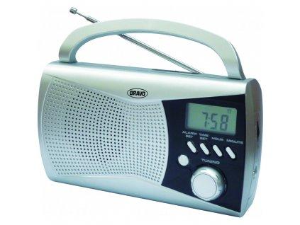 Rádio digitální Bravo B-6010