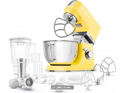 Kuchyňský robot Sencor STM 6356YL žlutý