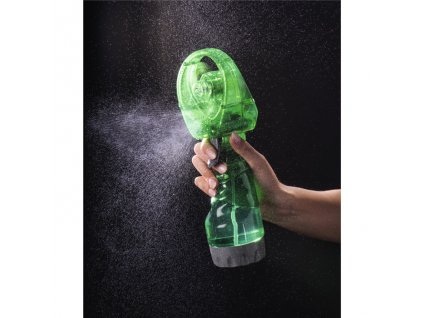 Hama ruční ventilátor, funkce rozprašování vody
