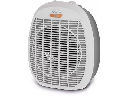 SFH 7017WH Tepl. ventilátor SENCOR  sleva 10%  při zadání kódu Sencor2021
