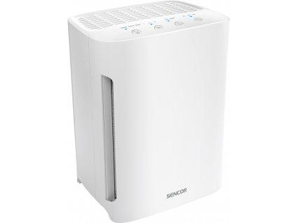SHA 6400WH-EUE3 čistička vzduchu SENCOR  SLEVA 10% při zadání kódu Sencor2021