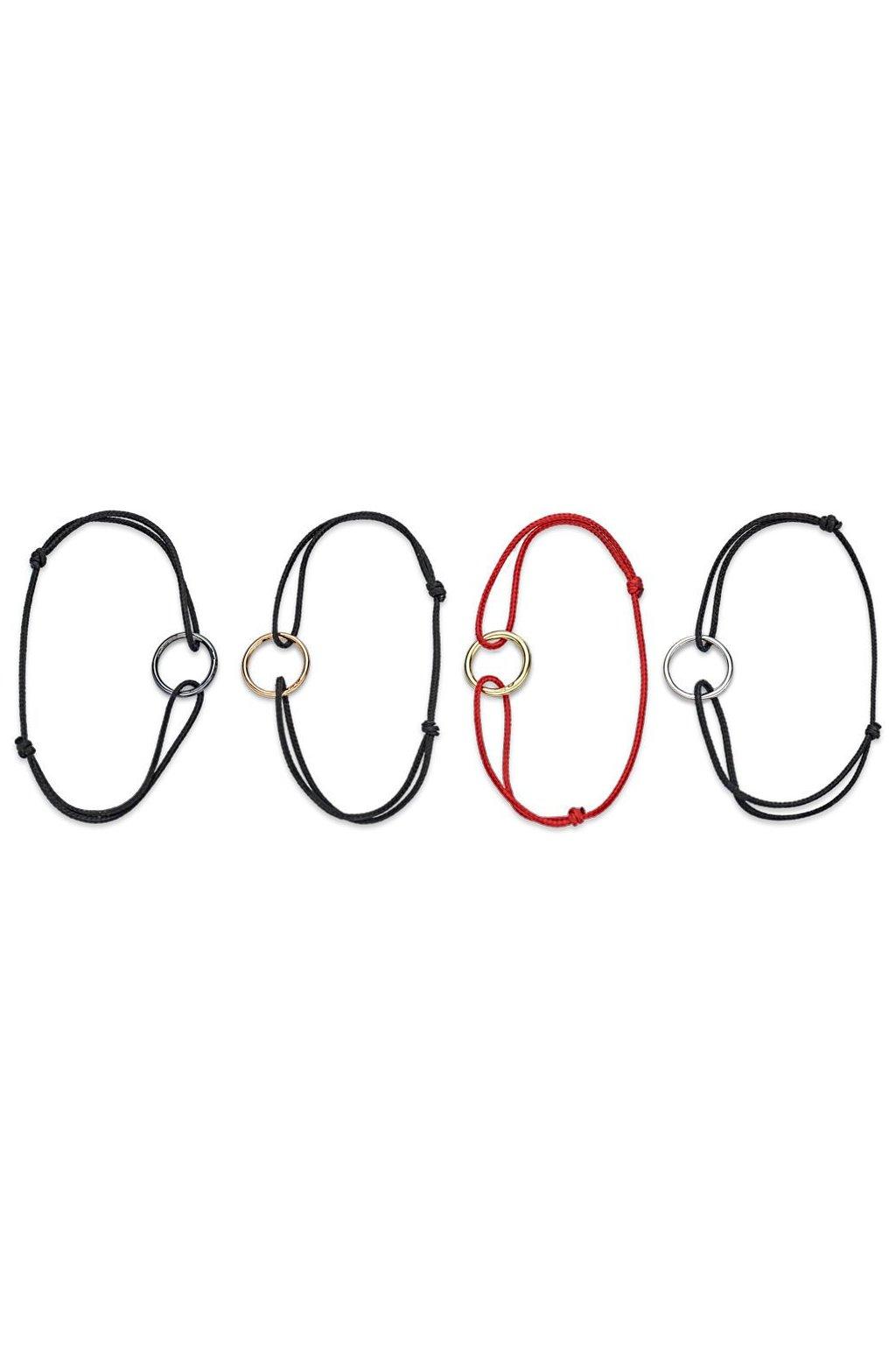 Circle Bracelet 1