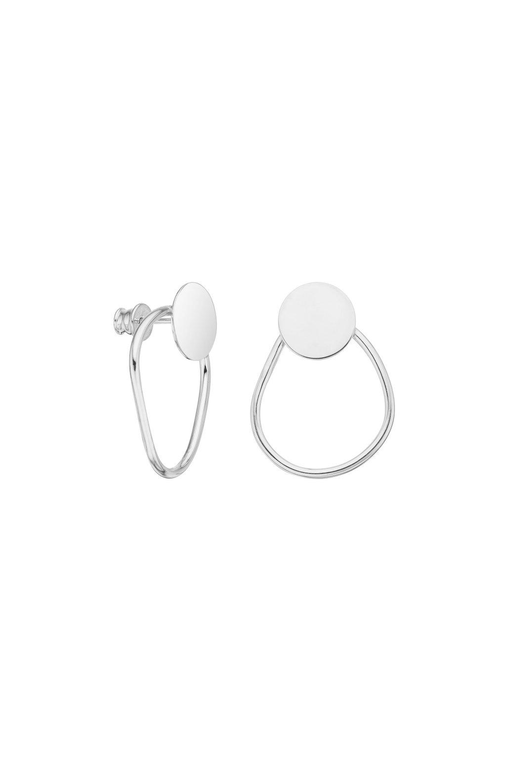 Raw Fusion Earrings 3