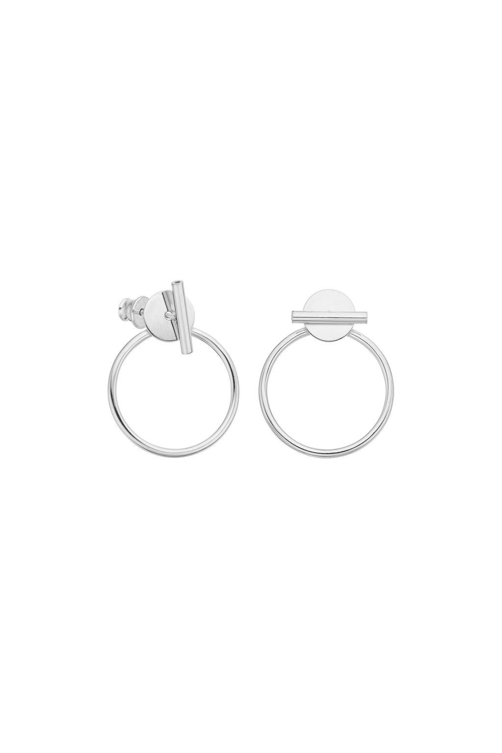 Ultra Fusion Earrings 1