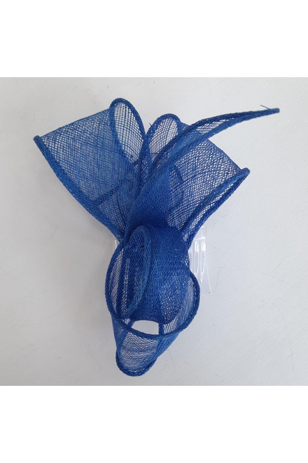 modrý fascinátor ALATE
