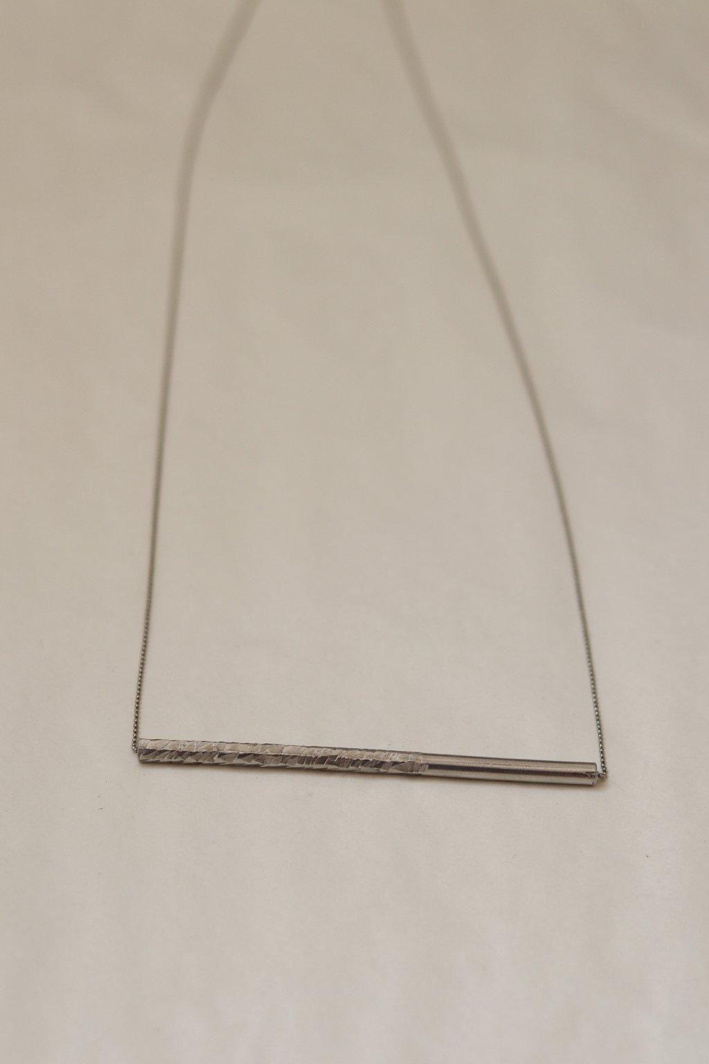 náhrdelník LIGHTNG ROD Marta Juhasz