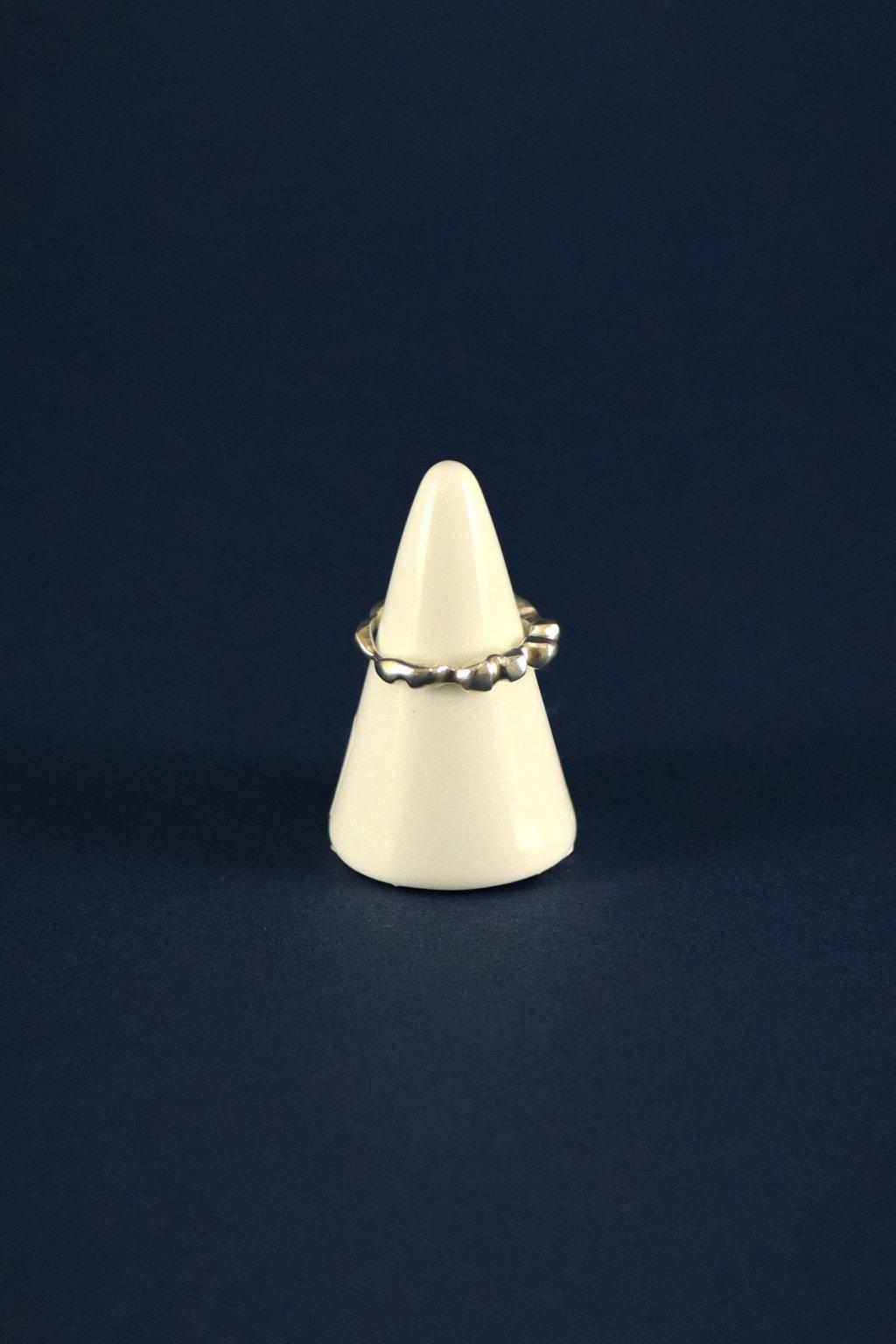 prsteň RUPE Renáta Bachmann
