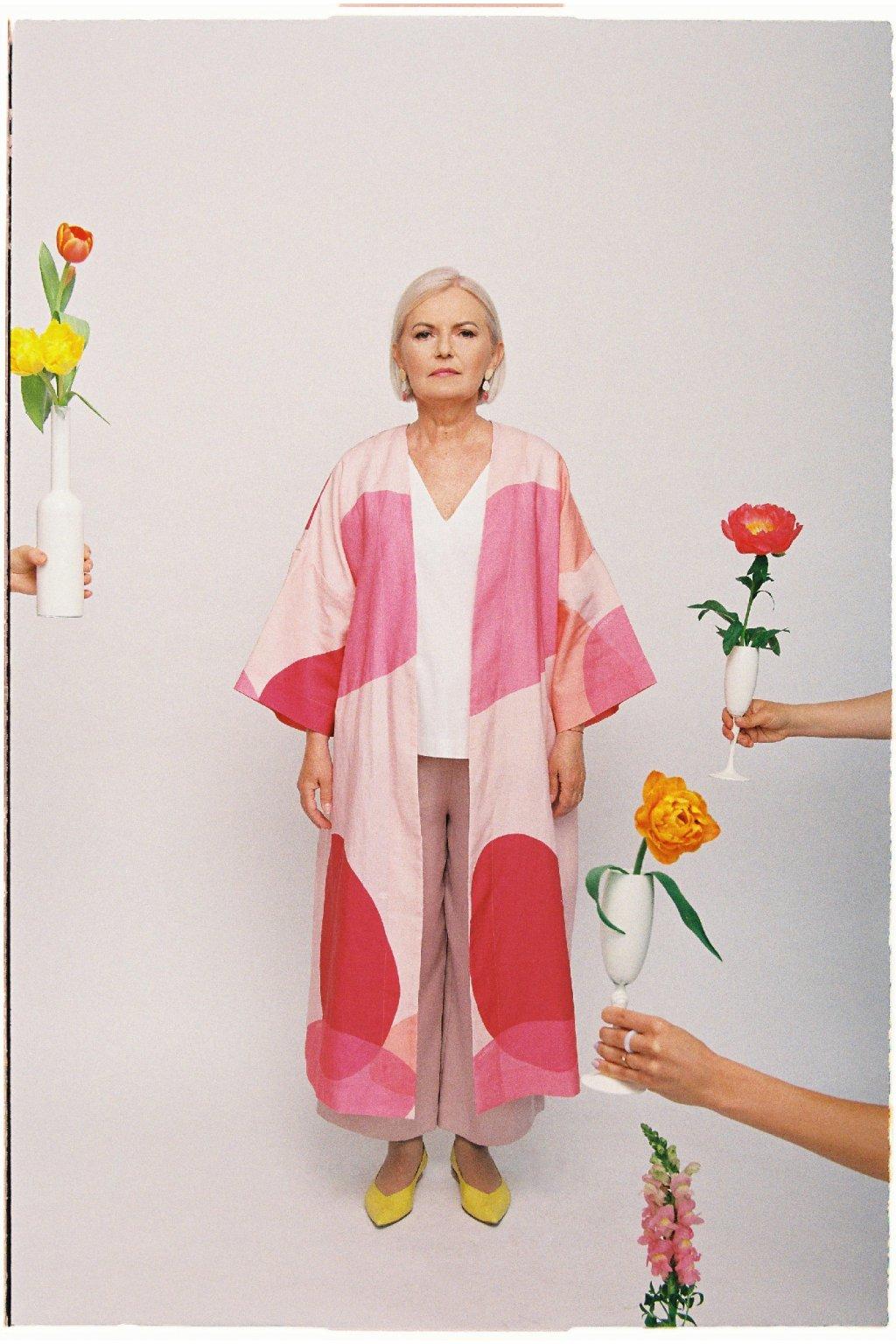 bavlnené kimono donna_drobne_SS2021
