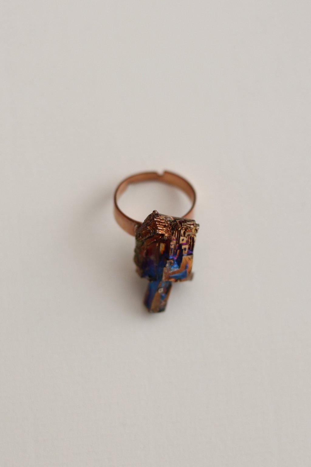 prsteň Michaela