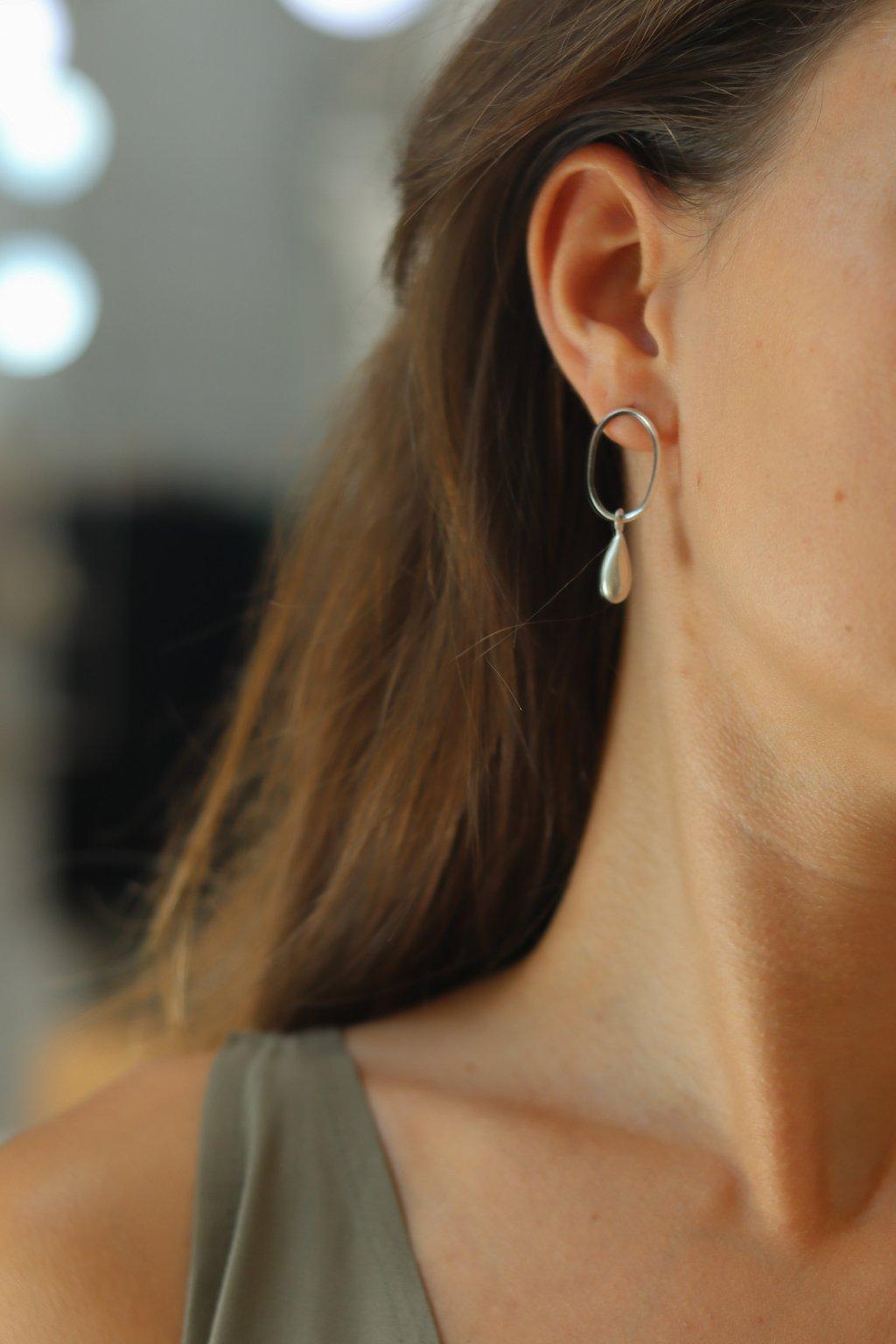 Vika Mayzel Jewelry - Laliv Earrings