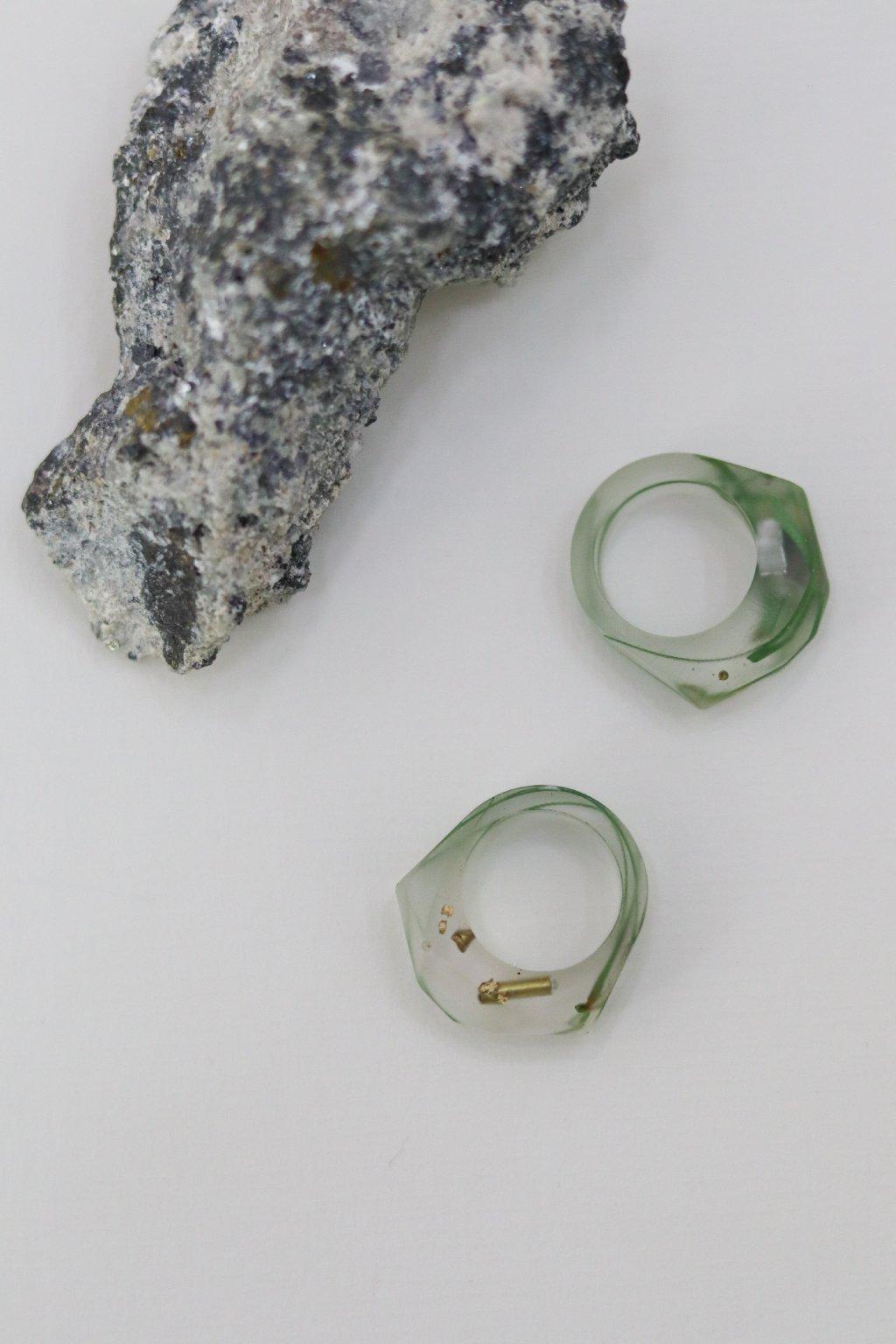 prsteň Zuzana Janíček Muranicová