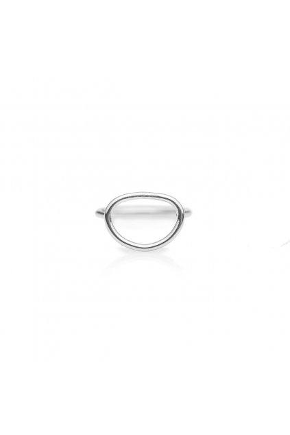 Raw Circle ring 1