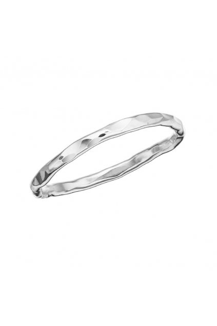 Hammered ring, Recycled Silver 925/1000