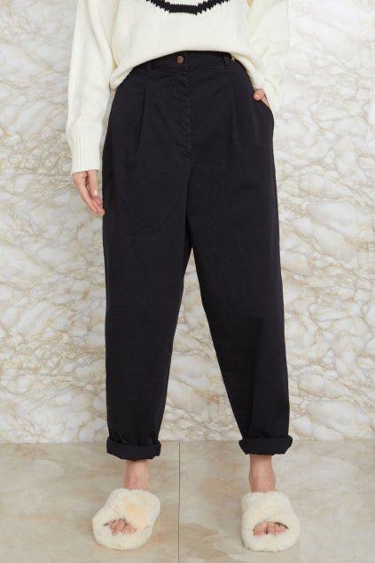 pantalone con pinces d30e0469 06 weba