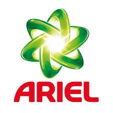 Prášky na pranie Ariel