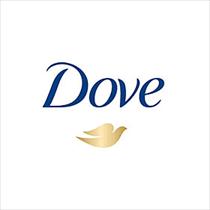Dámske sprchovacie gély Dove