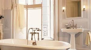 Čistiace prostriedky do kúpeľne