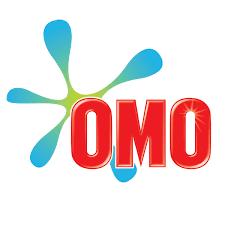 Prášky na pranie Omo