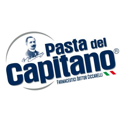 Zubné pasty Pasta del Capitano