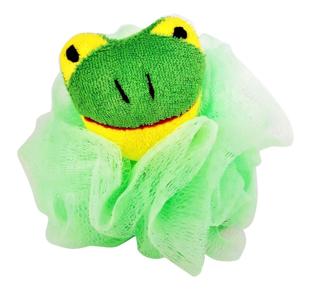 Detské špongie na kúpanie