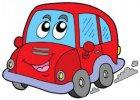 Čistiace prostriedky na automobily