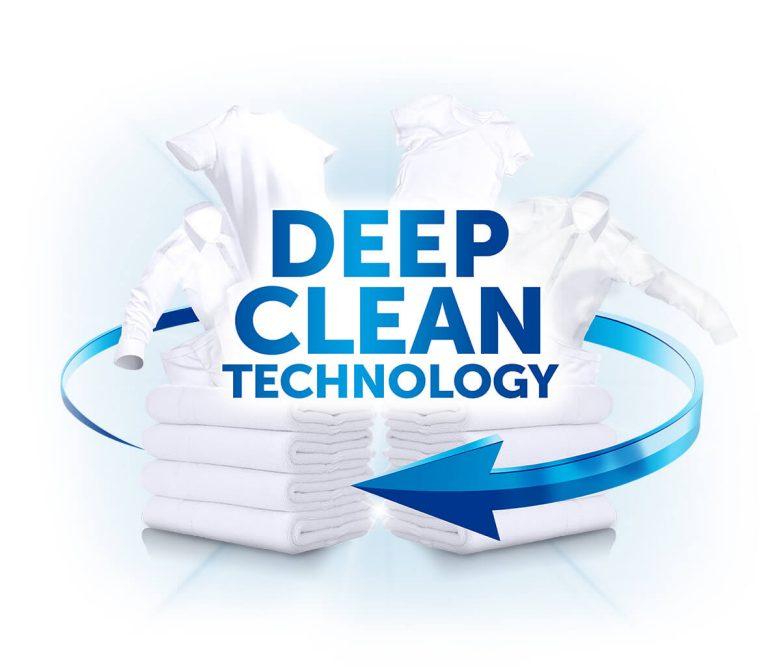 deepclean