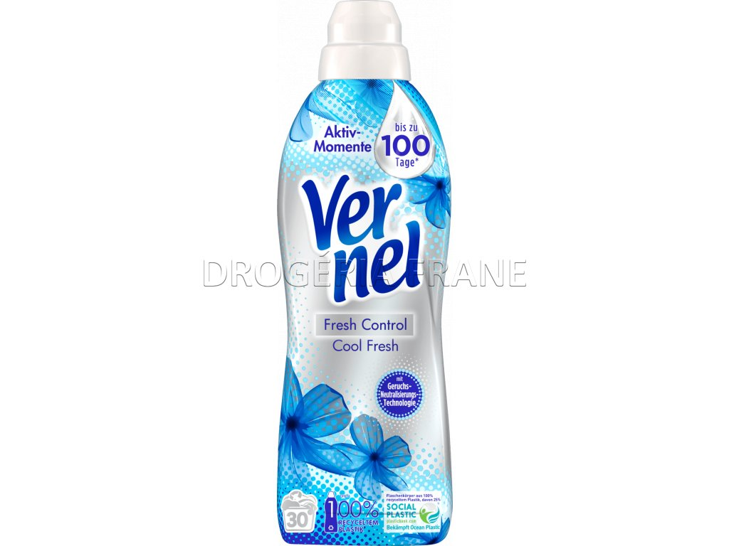 avivaz vernel fresh control ice blue 0 9 l 30 prani