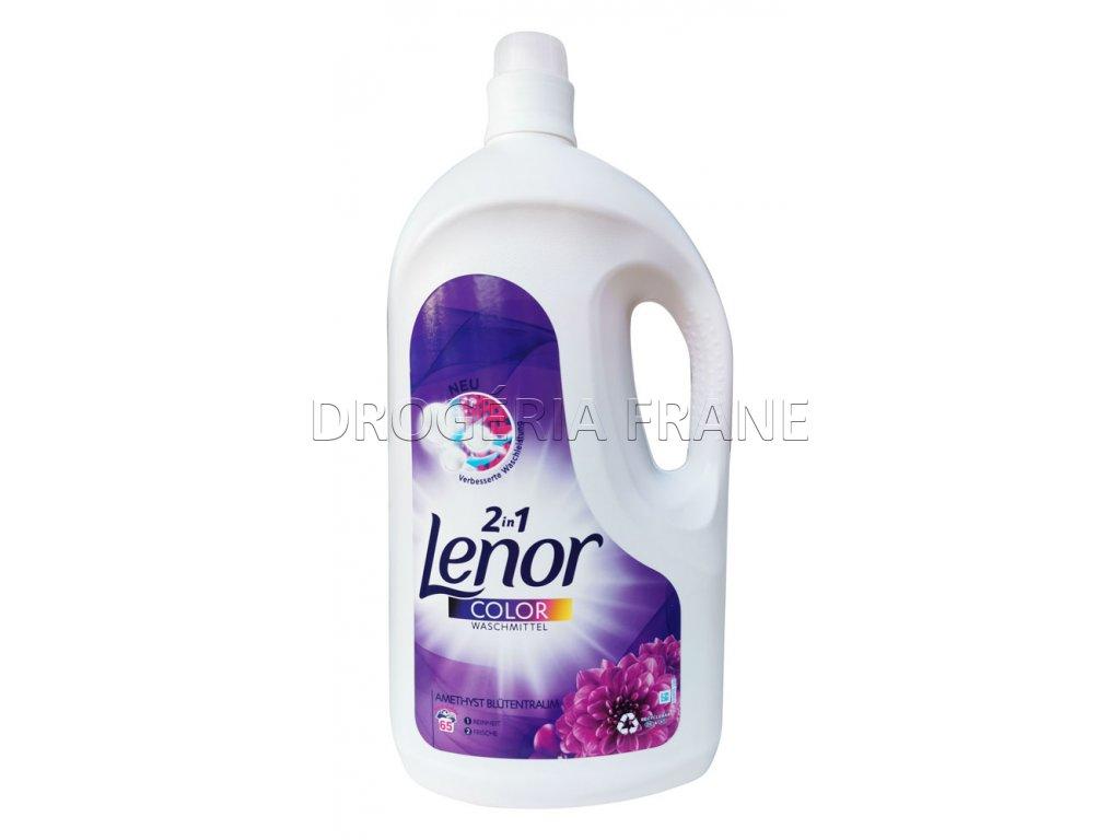 gel na pranie lenor color 2 v 1 ametyst blutentraum 3 575 l 65 prani