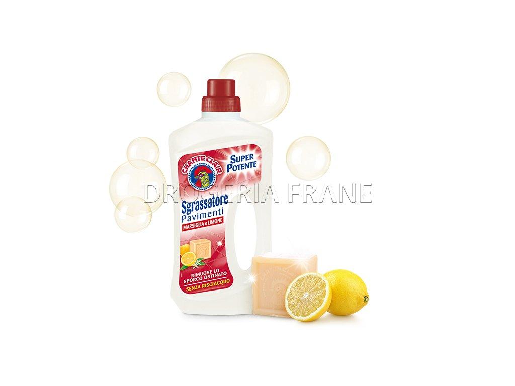chanteclair marsiglia e limone cistiaci prostriedok na podlahy 750 ml