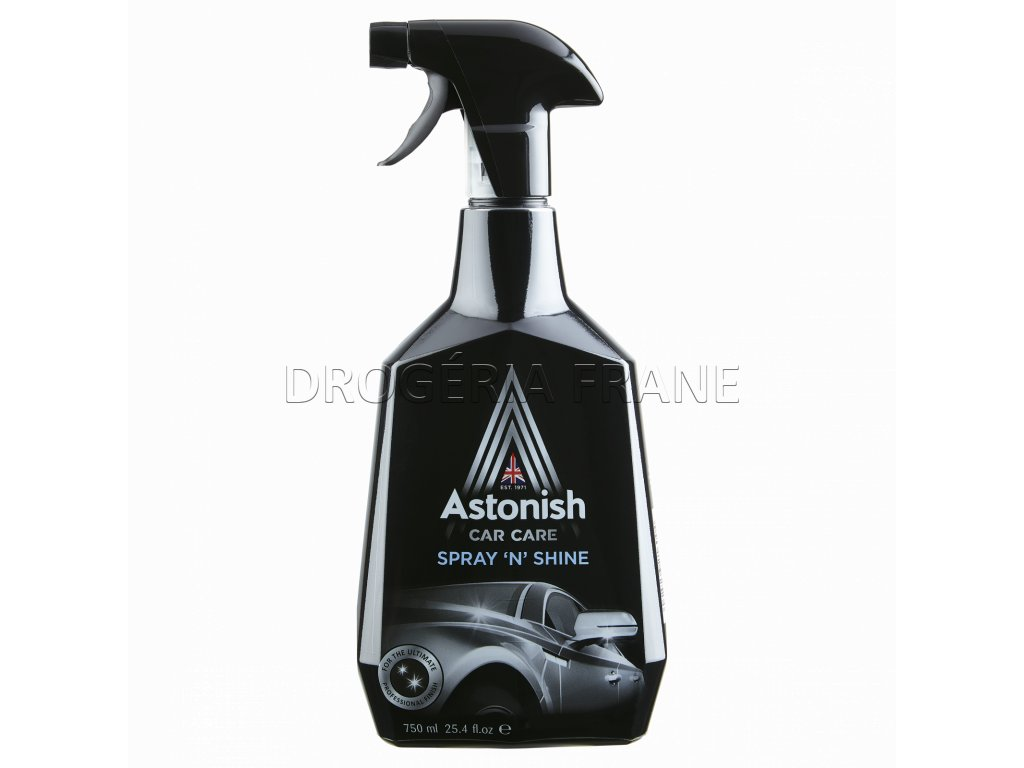 Astonish CarCare Spray And Shine 1600x1600