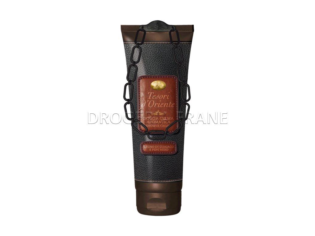 tesori d oriente damsky sprchovy krem guajaco wood 250 ml