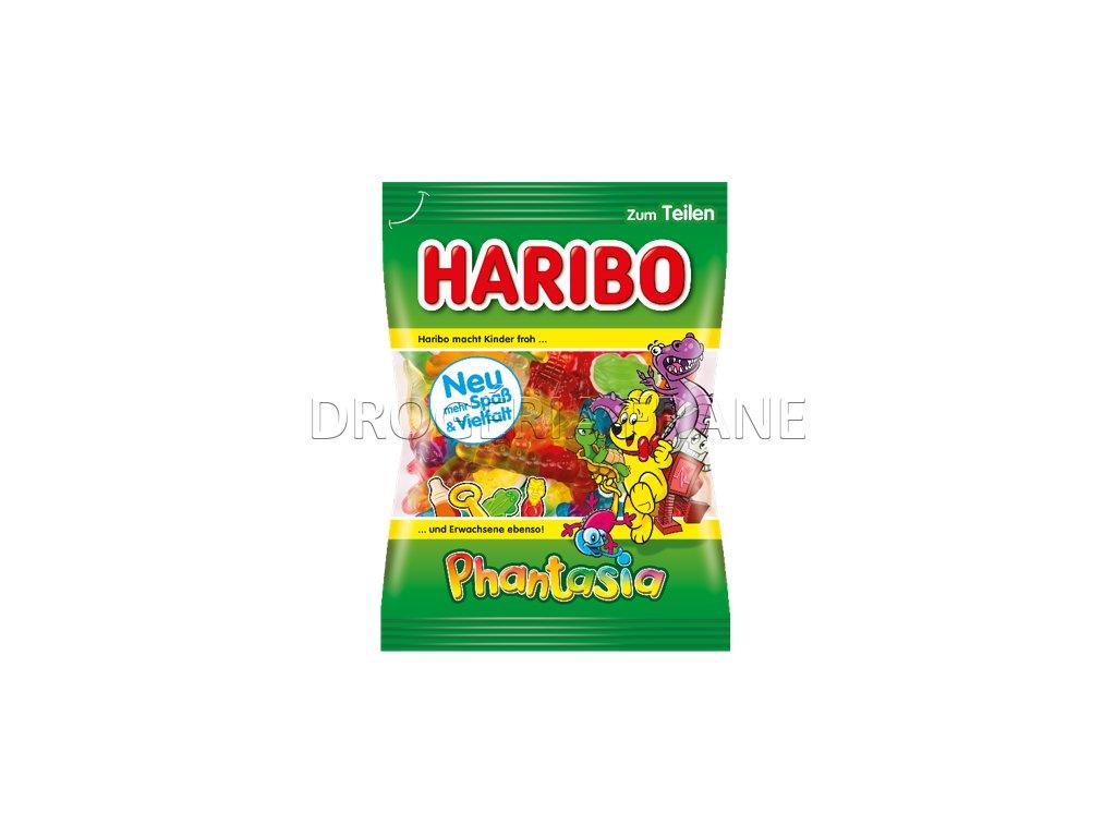 haribo phantasia ovocne zele cukriky 200 g