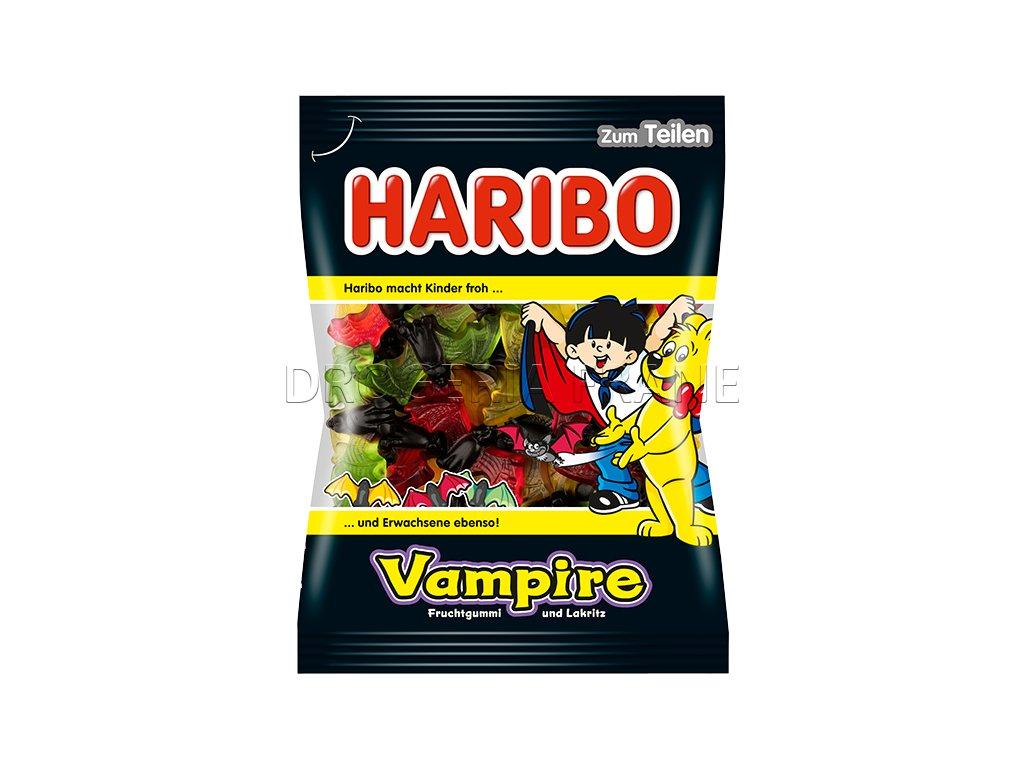 haribo vampire ovocne zele cukriky 200 g