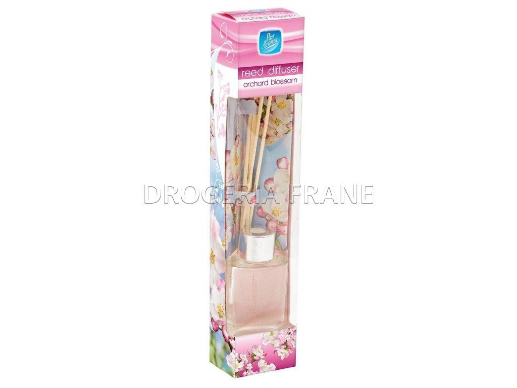 osviezovac vzduchu pan aroma reed difuzer orchid blosson 30 ml
